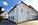 Haus am Solschacht - West-Ansicht
